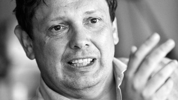 Frank Schirrmacher gestorben