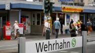 Bei dem Anschlag in Düsseldorf wurden zehn Menschen zum Teil schwer verletzt