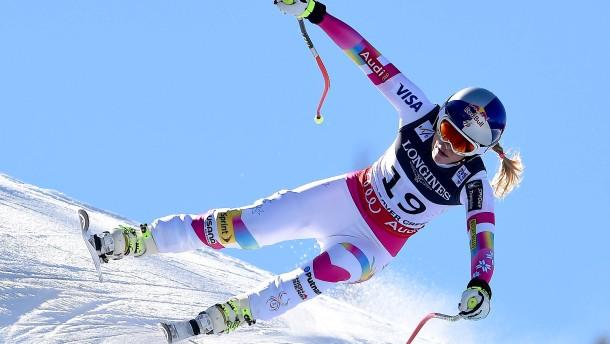 Wie Skirennlauf zum Extremsport wurde