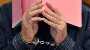 Lebenslange Haft für Kindermörder Martin N.