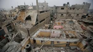 UN-Gremium beschließt Untersuchung gegen Israels Willen