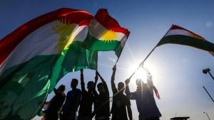 Kurden bieten Kompromiss an