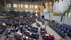 SPD macht Druck bei bundesweitem Volksentscheid