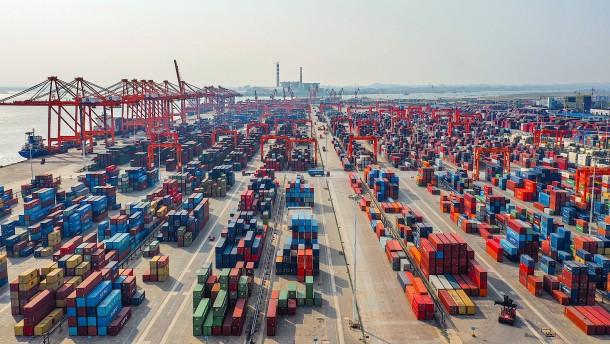 WTO rechnet mit enormem Schub für den Welthandel