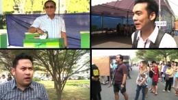 Das wünschen sich Thailands Wähler