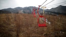 Niedergang einer Ski-Hochburg