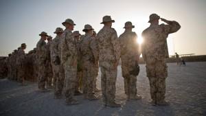 Bundeswehr zieht aus Kundus ab