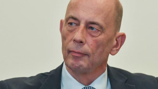 Eklat in Thüringens SPD wegen Einladung Sarrazins