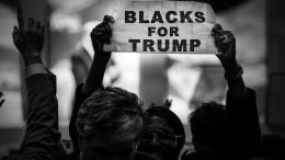 """Was steckt hinter dem """"Platinum Plan"""" für ein schwarzes Amerika?"""