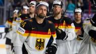 Seidenberg bester Verteidiger der Eishockey-WM