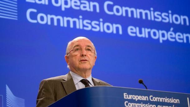 Brüssel reicht schwarz-rote Ökostrom-Reform nicht