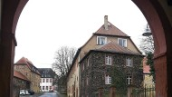 Wohnen und Werken: Die ehemalige Staatsdomäne in Ilbenstadt soll wiederbelebt werden.