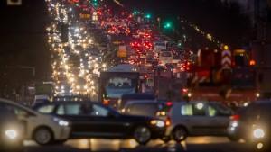 Der Untergang der Autobranche?
