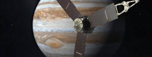 Juno soll neue Bilder vom Planeten Jupiter zur Erde schicken.