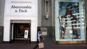 Der Niedergang der amerikanischen Modeketten