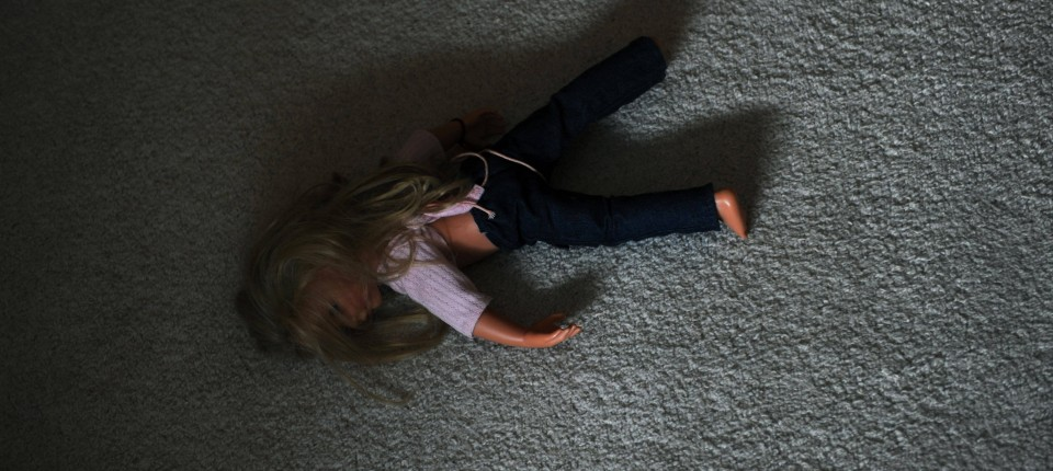 sexueller missbrauch bei frauen