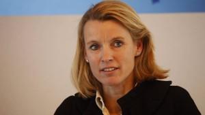 Dorothee Blessing verlässt Goldman Sachs