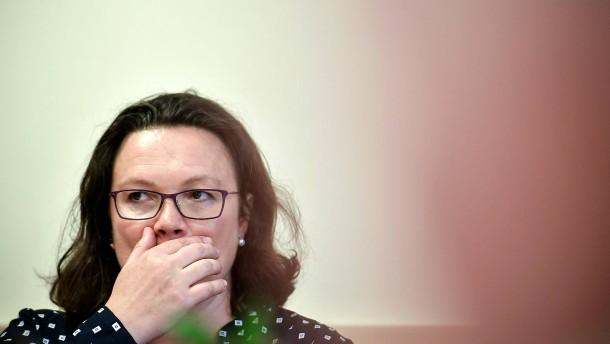 Sozialdemokraten rutschen in Umfrage weiter ab