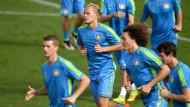 Bayer Leverkusen will Topleistung abrufen