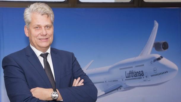 Lufthansa fordert Zugeständnisse von Flughäfen