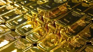 Warnung vor unseriösen Geldanlagen in Gold