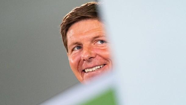 Der neue Mut des VfL Wolfsburg