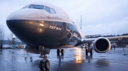 Neues Problem bei Boeings 737 Max weitreichender als gedacht
