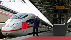 Siemens beteiligt sich nicht an Alstom