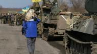 OSZE ruft nach besserer Ausrüstung