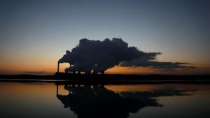 Polens Kohlekraft in Staatshand