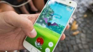 "Prügelei wegen ""Pokémon Go"""
