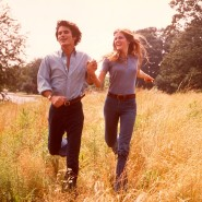 Happy End ohne Ende: Dieses Traumbild (hier aus den siebziger Jahren) scheint zeitlos.