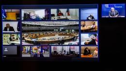 Marshallplan von 1,5 Billionen Euro