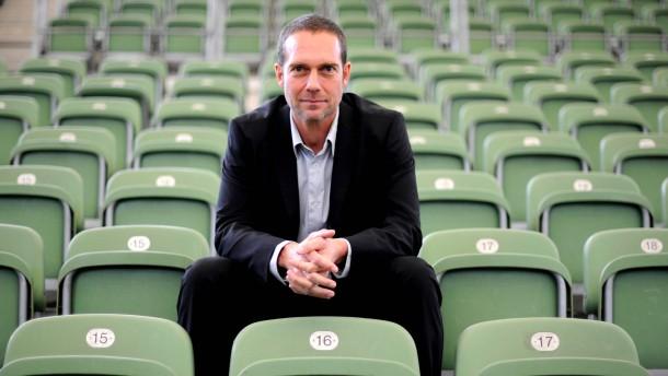 Davis Cup - Carsten Arries
