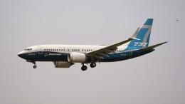 Boeing 737 Max darf auch in Europa wieder in die Luft