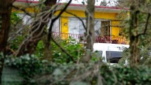 Enkel nach Doppelmord an Unternehmer-Ehepaar in Haft