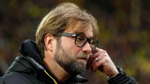 Dortmund auf dem Weg in die Europa League