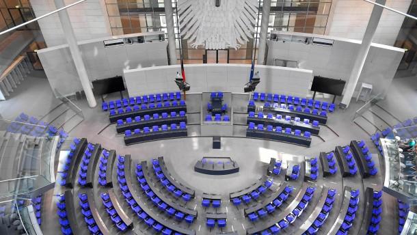 Bundestagswahl soll am 26. September stattfinden