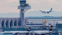 Flughafen für Ultrafeinstaub in der Stadt mitverantwortlich