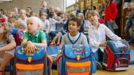 Noch eine Schule unter Verdacht
