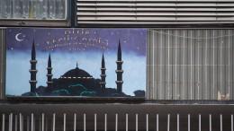 Kaufbeurer stimmen gegen Moscheebau