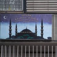 In Stuttgart durfte Ditib eine Moschee bauen – die Kaufbeurer haben sich dagegen ausgesprochen.