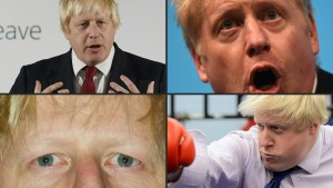 Wer ist Boris Johnson?