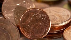 Belgier schaffen kleine Münzen ab