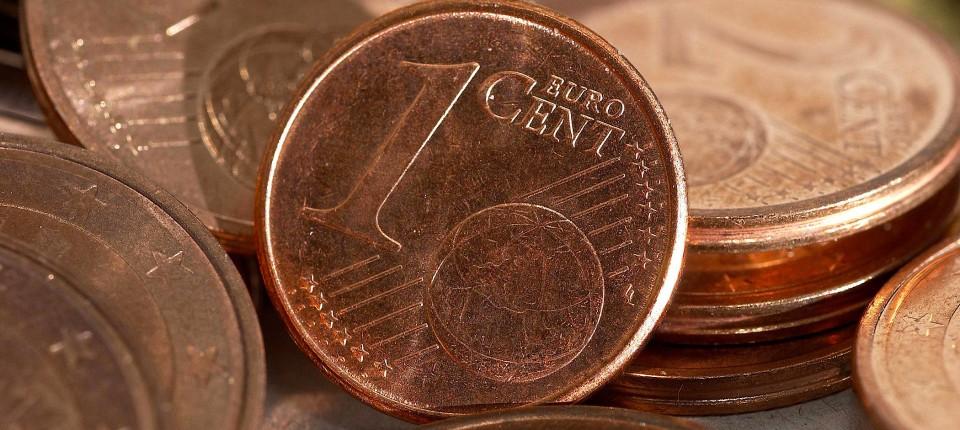 Belgien Schafft 1 Und 2 Cent Münzen Ab