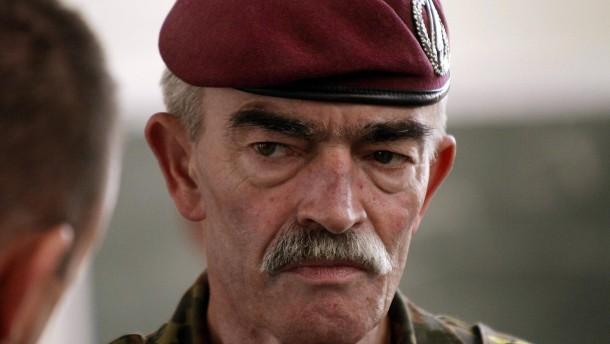 Nato könnte Einsatz in Afghanistan erweitern