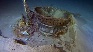 Forschergruppe identifiziert Antrieb von Apollo 11