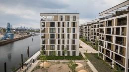 Wachstumsschübe in Darmstadt, Frankfurt und Offenbach