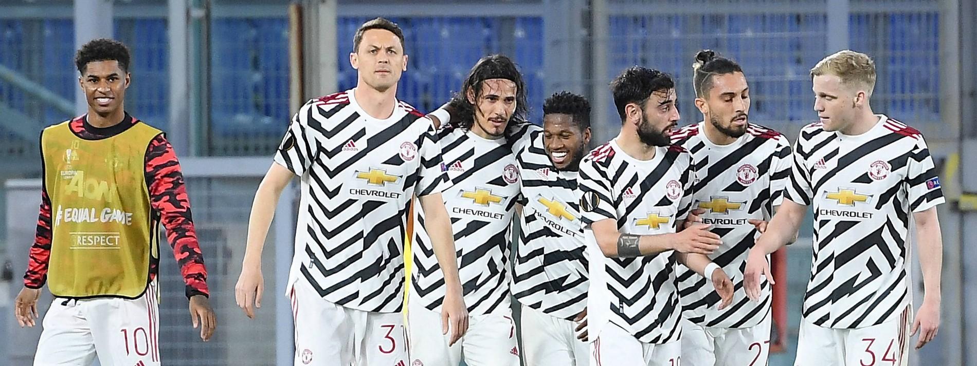 Manchester United und Villarreal ziehen ins Finale ein