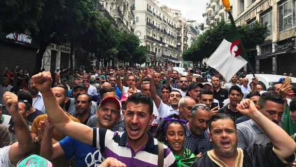Algerien hat endlich einen Wahltermin